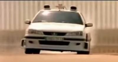 Peugeot406