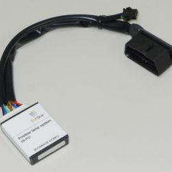 エディットボックス ポジションランプシステム