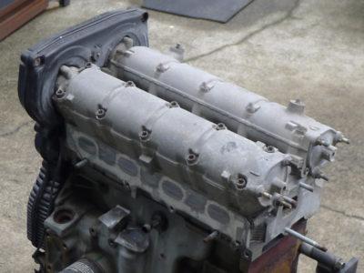 中古エンジンの販売